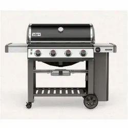 E 410 Gas Grill