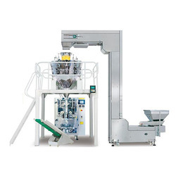 Fully Automatic Chips Packing Machine