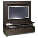 Brown Wooden Drawing Room Tv Cabinet For Home