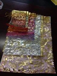 Organza China Potli Bags Potly