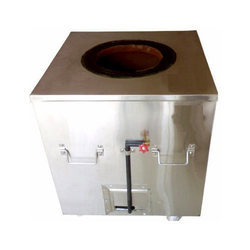 Ss Gas Tandoor, For Hotel, Restaurant