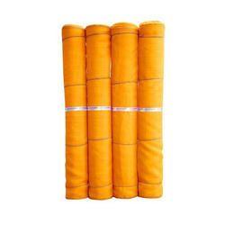 Orange Fanta Mesh HDPE Monofilament Fabrics
