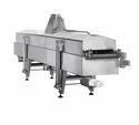 Continuous Namkeen Fryer Machine
