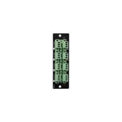 Netmax 8-Channel Analog Mic /Line Input Card
