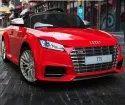 Audi Kids Ride On Car