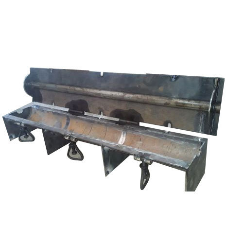 Pipe Insulation Puf Mould