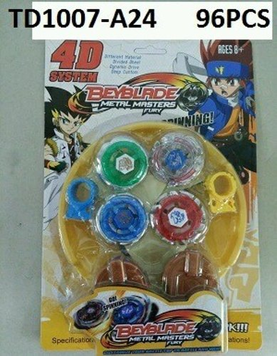 4D Toy Beyblade A-24