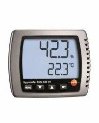 Testo Thermohygrometer