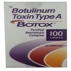 Botulinuum Toxin Type A
