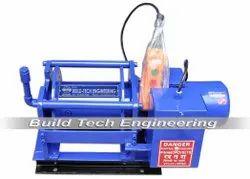 500 Kg Industrial Winch Machine