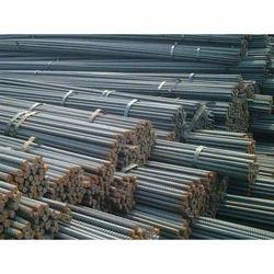 MS Binding Wires Jindal TMT Bar, 40 Feet, Grade: Fe 500D