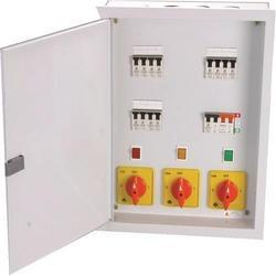Electric Distribution Box