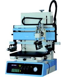 Mild Steel Slipper Printing Machine, Automation Grade: Fully Automatic