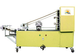 12 Inch Automatic Namak Para Making Machine