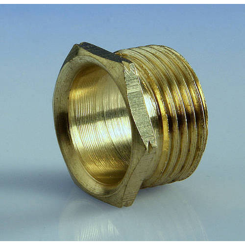 Brass Conduit Fitting Flexible Connectors
