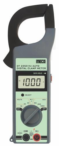 Meco - Count Digital Multi Meter-63 Meco Manufacturer from