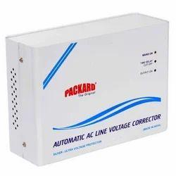 Ac Voltage Stabilizer Alternating Current Voltage