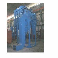 Pond Ash Classifier System Plant