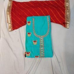 Jaipuri Salwar