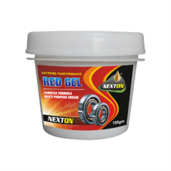 Premium Red Grease