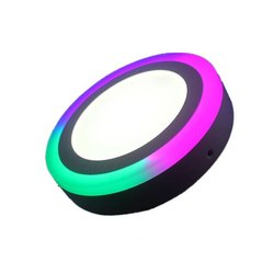 3 in 1 Color LED Surface Mounted Light