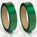Polyester Green Strap