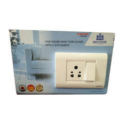 Switch Socket Manufacturers Suppliers Dealers in Jaipur