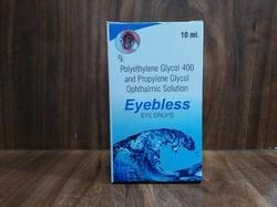 Polyethylene Glycol Propylene Glycol Opthalmic Solution