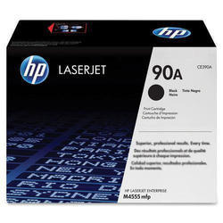 90A HP Laserjet Toner Cartridge