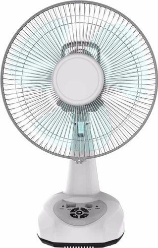 Ac Dc Table Fan At Rs 1800 Piece Ac Fan Id 14636526412