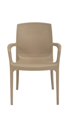 Supreme Texas Plastic Chairs Rs 1500 Piece Mahadev Enterprises
