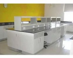 Lab Furniture for School