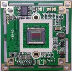 ALKION Camera PCB B &W