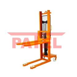 PATEL Hydraulic Lifts