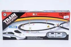 High Speed Train  Big Toy