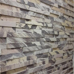 Rustic Stone Wall Cladding