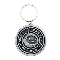 Metal Key Chain, For Promotional Gifts, Size: 3-5 Inch