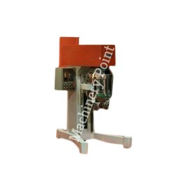 Hydraulic High Speed Planetary Mixer, Cake Mixer