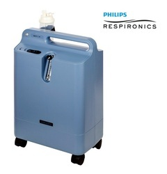 Philips Portable Oxygen Concentrator 5 ltr