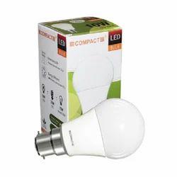 Cool Daylight Compact LED Bulb