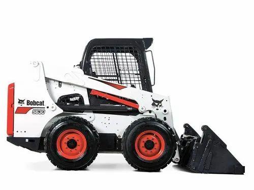 Bobcat S630 Skid Steer Loader, 3452 kg