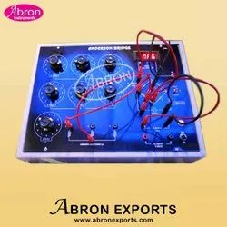 Abron Exports Digital Anderson BSc-Ist year