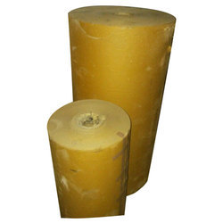 Brown Paper Plain Corrugated Packaging Roll