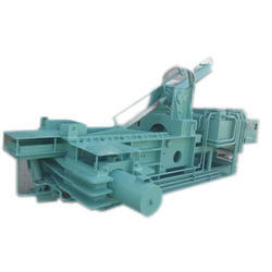 Scrap Metal Baler Baling Press
