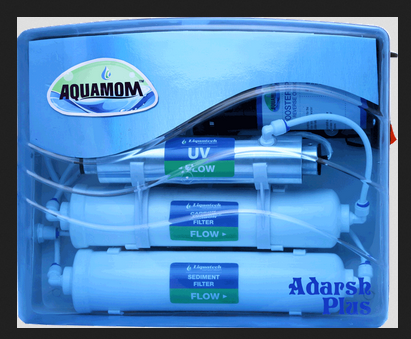 Aquamom