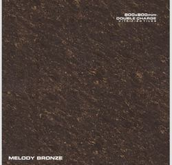 Double Charge 800x800 Melody Bronze