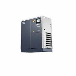 Air Compressors GA 22 FF