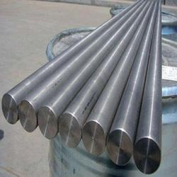 Ramex Steel Rounds Bars