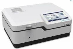 Biometrics - Double Beam UV Spectrophotometer (Variable Bandwidth)