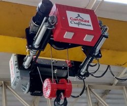 Carlstahl Electric Wire Rope Hoist